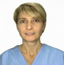 Елена Силвестрова