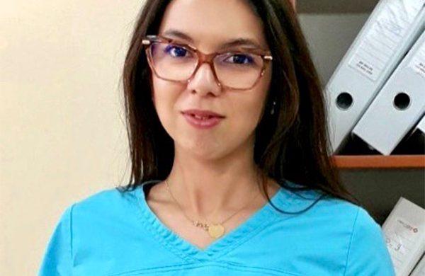 Д-р Давидова