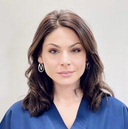 Yanakieva