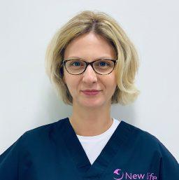 Д-р Мария Матеева1