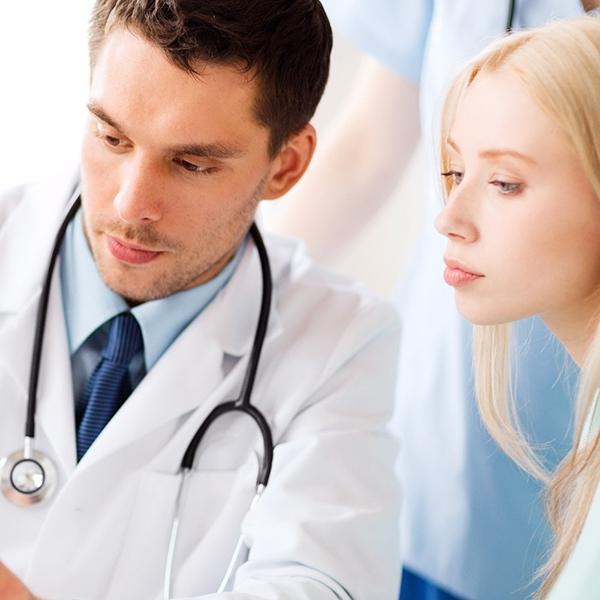 Первая консультация, исследования и диагноз - Ин витро клиника ...