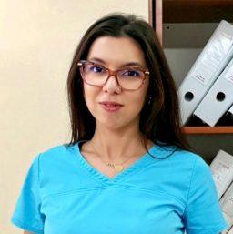 DR.DARINA DAVIDOVA