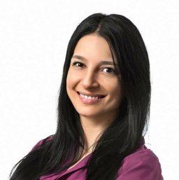 Galya Lazarova