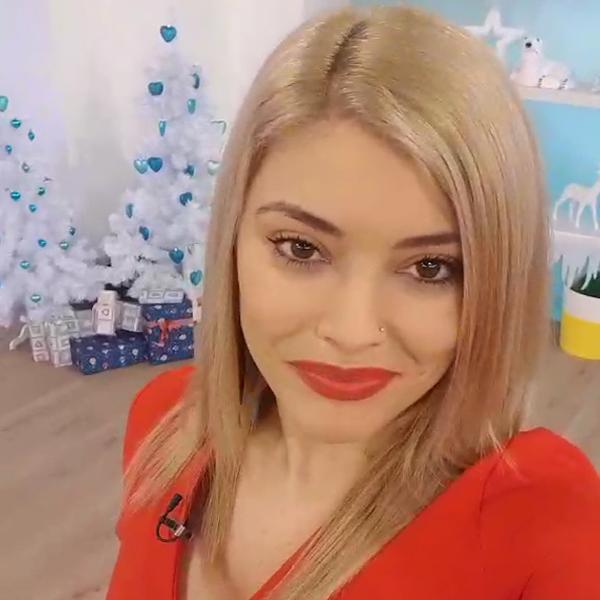 Eva Veselinova